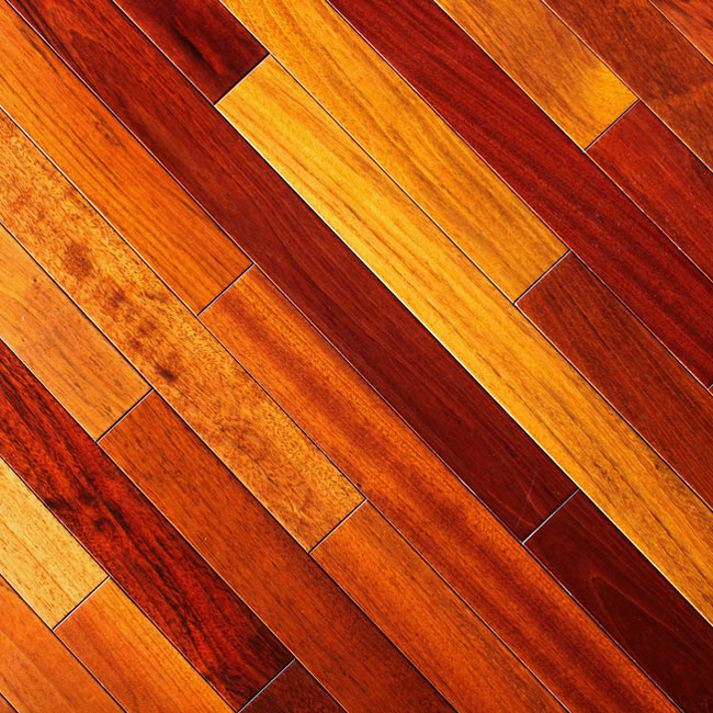 Hardwood flooring types wood for hardwood flooring for Mahogany flooring
